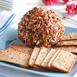 Cheese Ball Recipe Roundup at my3monsters.com