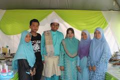 My Siblings..But Abg sulung x ada dlm gmbr nie