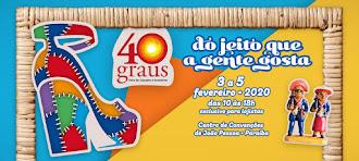 40 Graus