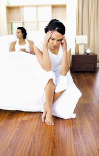 உடலுறவின் போது ஏற்படும் தலைவலி – Head Ache During Intercourse and its Treatment.