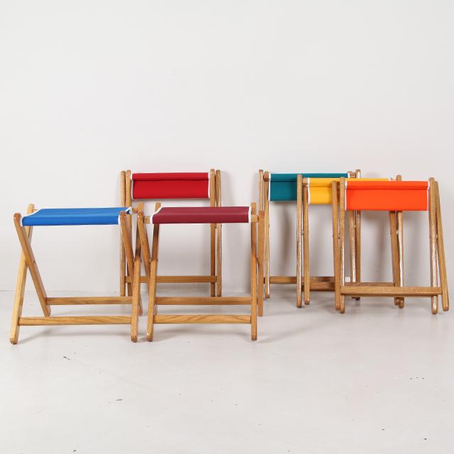 Myleshenryblog anywhere chair camp stool for Anywhere chair