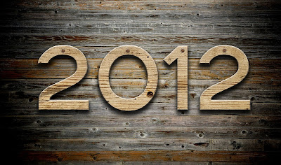 Año Nuevo 2012 - New Year