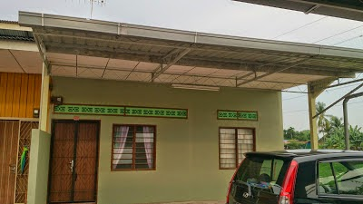 HNZ Homestay E