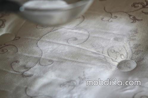 كيفية تنظيف مرتبة السرير بأسهل طريقة