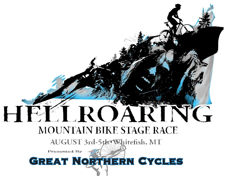Hellroaring Mountain Bike Stage Race