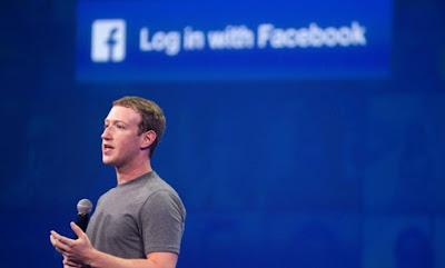 Zuckerberg  se torna 6º mais rico do mundo