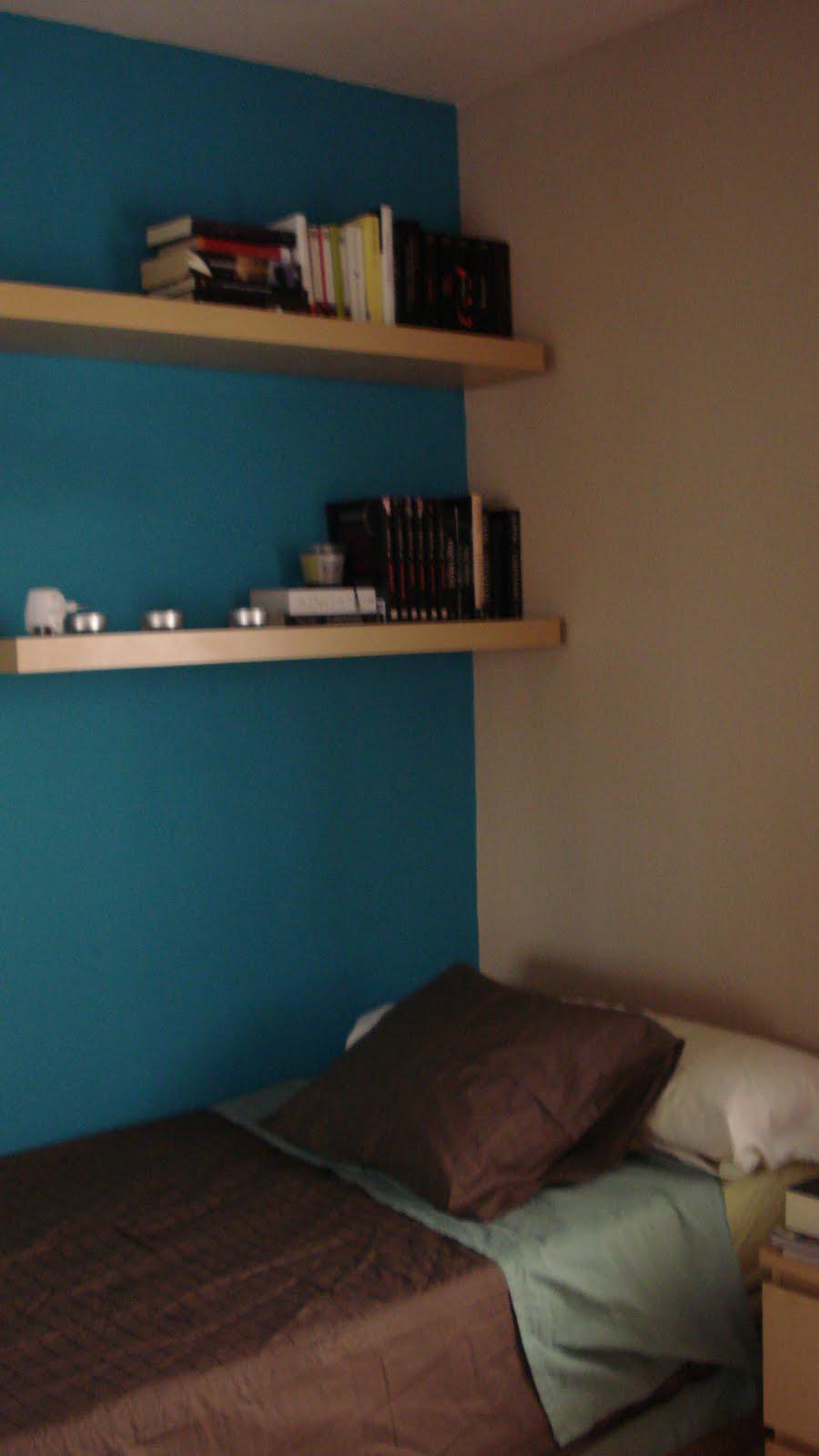 Till the glam ends el cuarto y sorpresa de nuevo - Combinacion colores habitacion ...