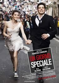 Özel bir gün- Un giorno speciale 2012 Türkçe Dublaj film izle