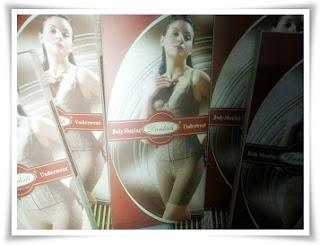 Danbali Slimming Body Shaping