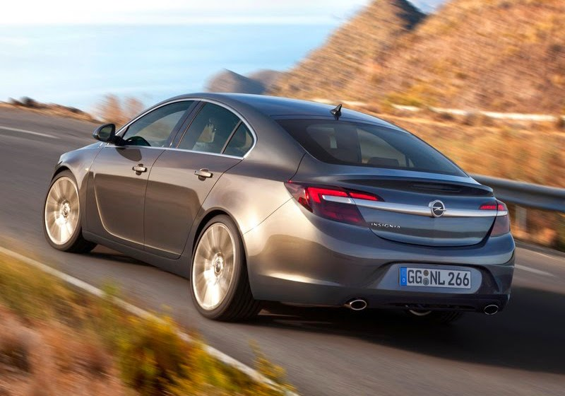 Opel Insignia, 2014, Indo Automobiles, Cars Concept, Luxury Automobil