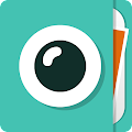 Cymera 2.0 Apk - Aplikasi Kamera Editor Foto Android