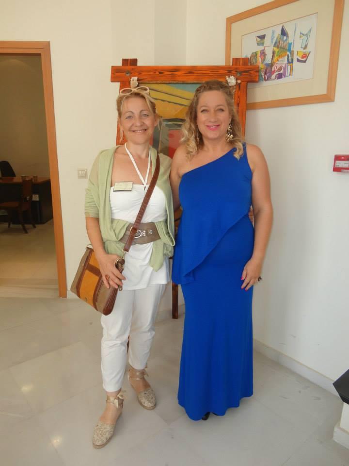 Διεθνές Ακαδημαϊκό Συμπόσιο Επιμελητηρίου, ΗΡΑΚΛΕΙΟ Κρήτης