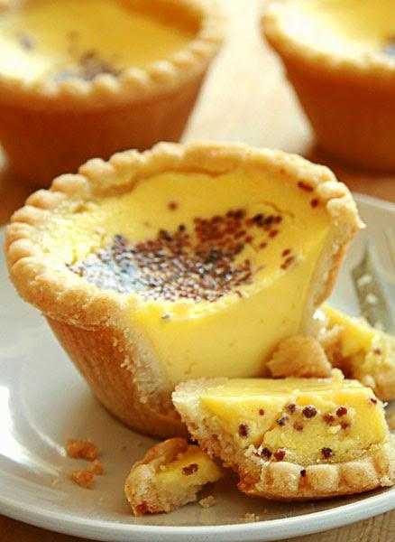 amazing pinterest world egg custard tarts