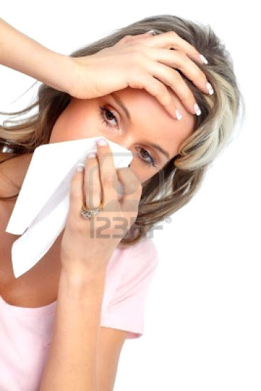 Que significa soñar con gripe