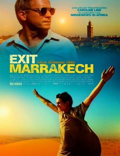 Ver Destino Marrakech (Exit Marrakech) (2013) Online