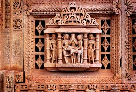 Sự hình thành và phát triển của tư tưởng triết học Ấn Độ cổ, trung đại