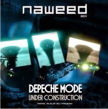 En el Blog de Noise Junkie: Depeche Mode - Under Construction