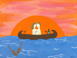 Canoe Romance