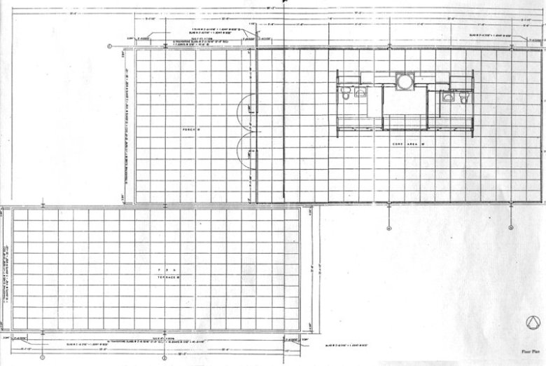 arch 329 seyfert aalto le corbusier and mies van der rohe. Black Bedroom Furniture Sets. Home Design Ideas