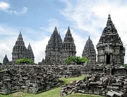 Peninggalan Hindu-Budha