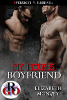 My Boyfriend Is... Book 6