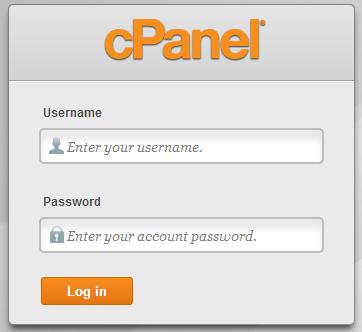bagaimana cara mengakses cpanel - ilmuwebhosting.com