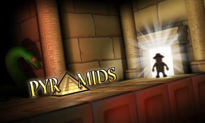 Pyramids 3DS eShop