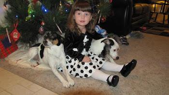Renee 2 1/2 Christmas 2011