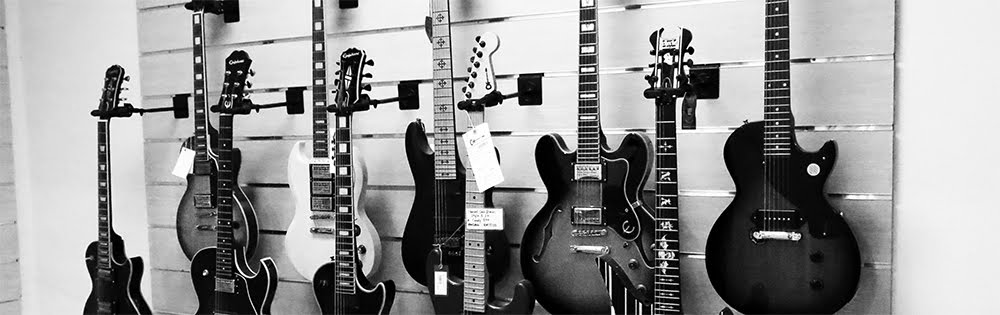 JL Guitar Collection