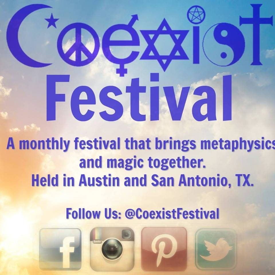 Coexist Festival