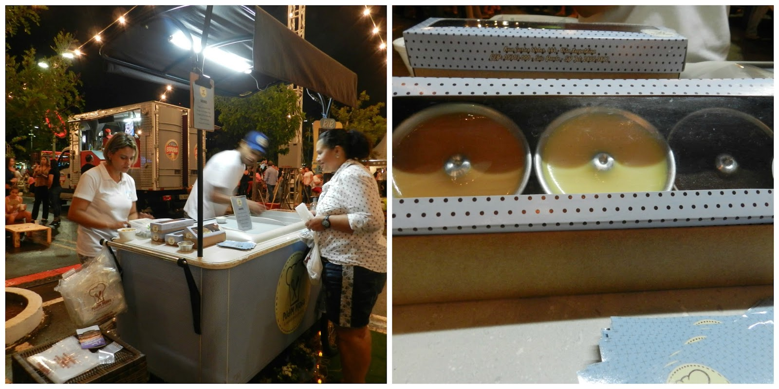 Food Truck Festival Parque D. Pedro Shooping em Campinas