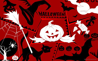 Halloween HD wallpapers - 020