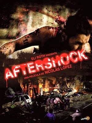 Download Aftershock BDRip Dublado Torrent