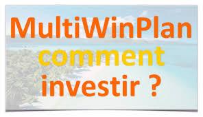 Inscription gratuite Club Privé MultiWinPlan