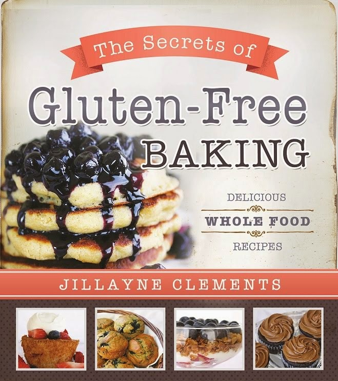 WHOLE FOODS & GLUTEN-FREE BAKING