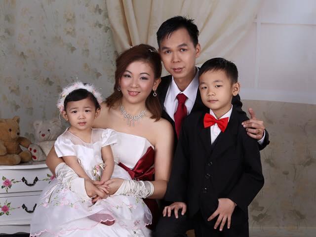 Davnes Family Story