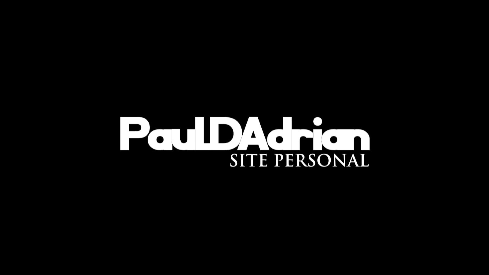 SITE PERSONAL