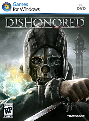 Dishonored-SKIDROW ISO Free Download PC Games