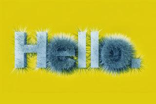 Yello naam geschiedenis - Say Hello