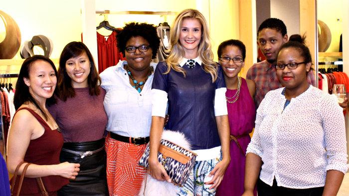 nm27 - DC Fashion Event: CapFABB visits Neiman Marcus