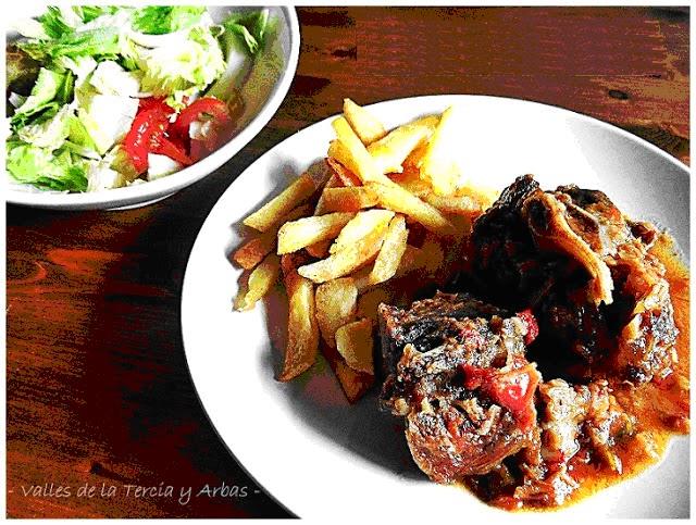 Recetas guisado de carne de chivo curada for Como cocinar carne de chivo