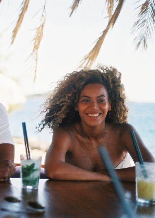 Beyonce, margaritas, beach, summer, sun, vacation