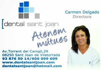 Dental Sant Joan