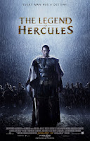 Film Hercules: The Legend Begins 2014