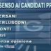 Sondaggio elettorale sul consenso ai candidati Premier