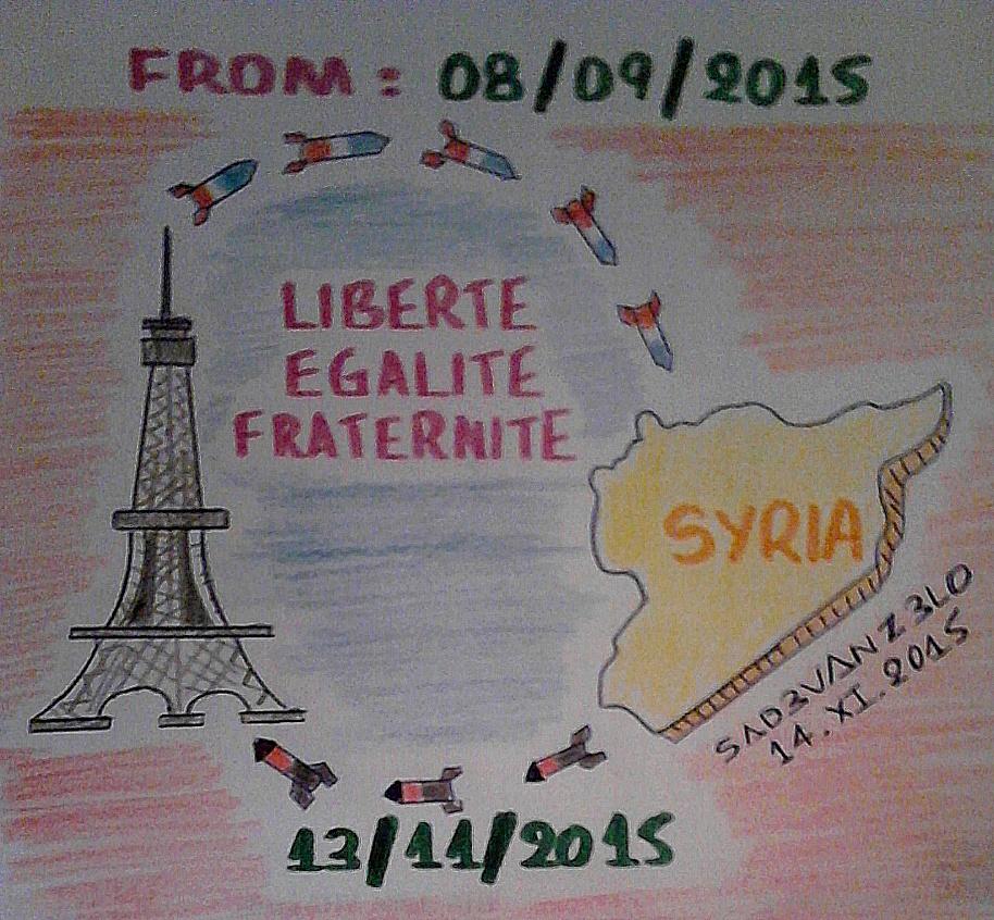 PARIS : 13.11.2015