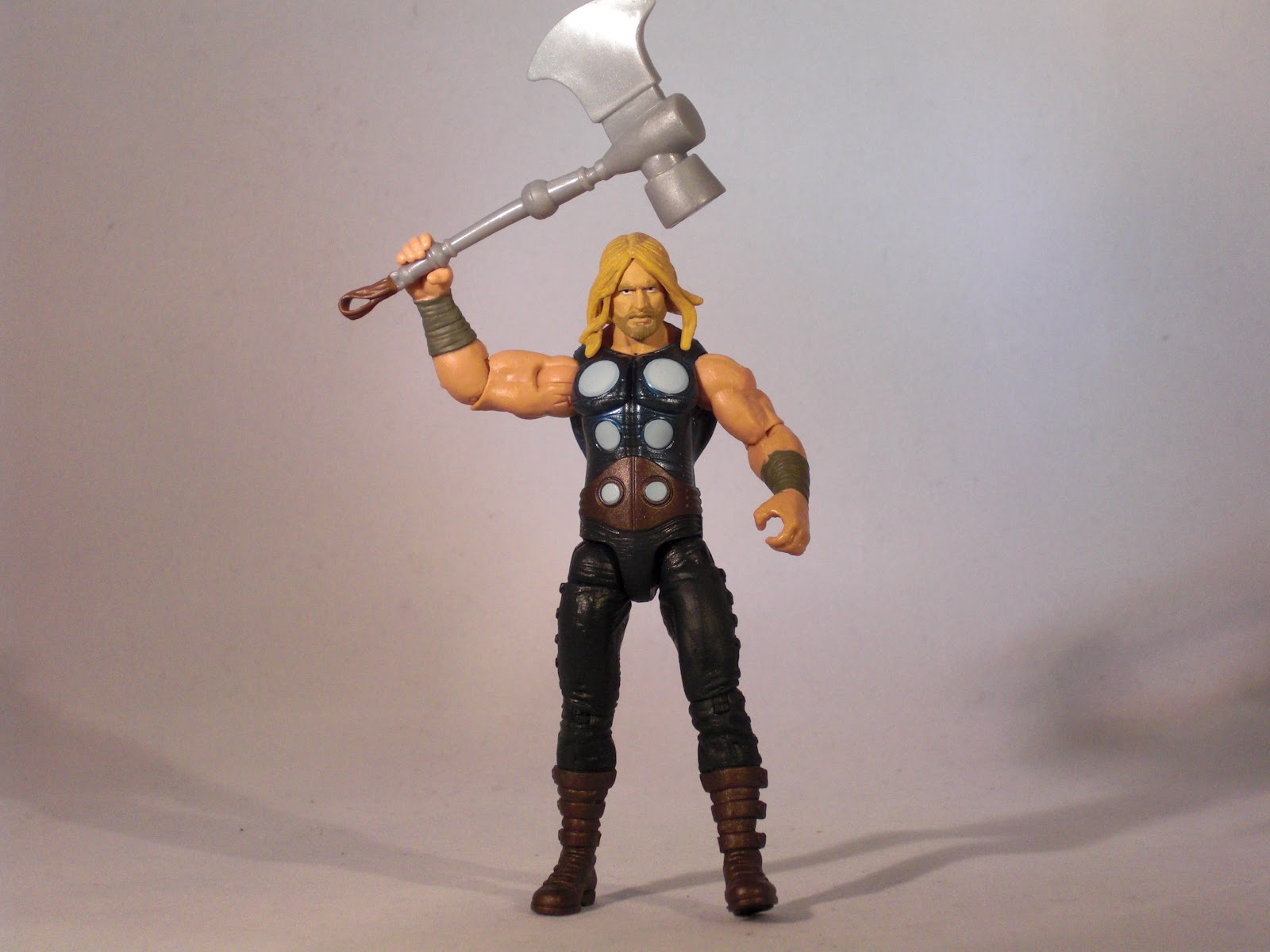 one per case the avengers battle hammer thor 02 ultimate thor