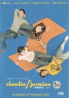 download film claudia/jasmine