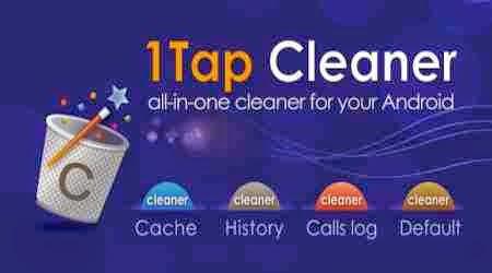 [APP] 1TAP CLEANER PRO V2.50 PREMIUM VERSION