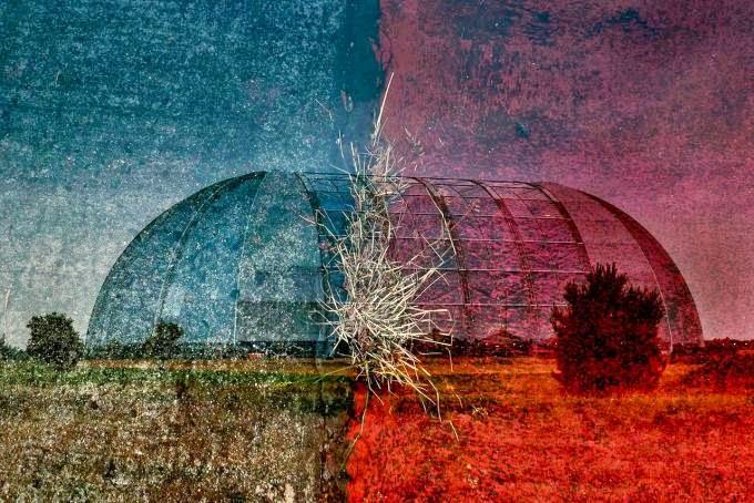 CIOB, The Art of Building 2014, Capsule, by Lana Yankovskaya